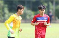 Cầu thủ U22 Việt Nam: 'Bất ngờ với Indonesia'