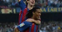 Kinh điển Real - Barca: Rô vẩu, Messi từng 'cày nát' Bernabeu