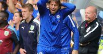 Chelsea - Conte: Khởi đầu gian nan, thách thức vương miện