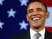 Cựu Tổng thống Mỹ Obama phá kỉ lục về lượt 'thích' trên Twitter