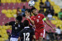 HLV U.22 Philippines tự tin sẽ giành chiến thắng trước U.22 Indonesia