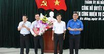 Ông Nguyễn Bá Cảnh nhận nhiệm vụ mới tại Thành ủy Đà Nẵng