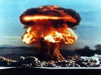 Sự thật kinh hoàng về vũ khí hạt nhân