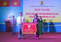 CĐ Giáo dục Hà Nội: Các phong trào thi đua được thực hiện hiệu quả