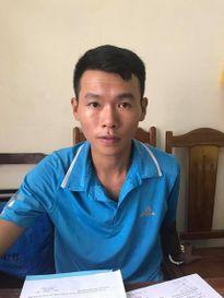 Bắt đối tượng cầm dao đâm chết người ở Thanh Hóa