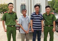 Thanh Hóa: Bắt 2 đối tượng trốn lệnh truy nã hàng chục năm về quy án