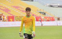 Thủ môn U22 Việt Nam bất ngờ vì Thái Lan bị cầm hoà