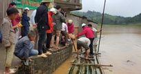 Lào Cai: Hơn 100 hộ dân bị cô lập, nhà ngập do nước lũ dâng cao