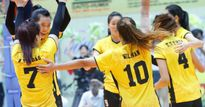 Thắng 'trắng' Đài Loan, ĐT bóng chuyền nữ Việt Nam tái lập kỳ tích