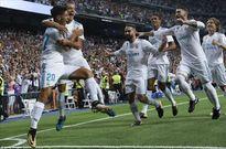 Real Madrid 2-0 Barcelona: Cúp tiếp theo cho Zidane