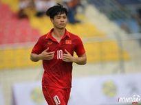 Chấm điểm U22 Việt Nam 4-1 U22 Campuchia: Công Phượng sáng nhất trận