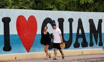 Top sự kiện lịch sử chấn động thế giới ở đảo Guam