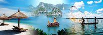 Giới thiệu du lịch Việt Nam tại thị trường Trung Quốc