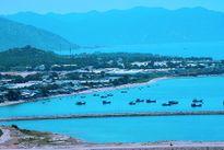 1 triệu m3 bùn thải ở Vĩnh Tân: Không nhận chìm mà dùng để lấn biển