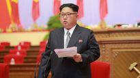 Tổng thống Mỹ lên tiếng ca ngợi Chủ tịch Triều Tiên