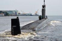 Mỹ triển khai tàu ngầm vô song, đối thủ 'đứng tim'