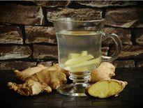 Cách pha trà gừng uống hàng ngày giúp đẩy lùi nhiều bệnh nan y