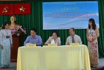 TP Hồ Chí Minh: 'Bắt tay' loại bỏ thực phẩm bẩn khỏi bữa ăn công nhân
