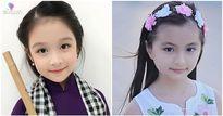 Đọ nhan sắc của 4 bé gái được ví như hoa hậu tương lai của 4 tỉnh thành