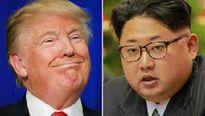 Chán dọa dẫm, Trump bất ngờ quay sang khen Kim Jong-un 'khôn ngoan'