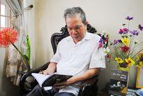 Nhà văn Ma Văn Kháng: 'Đề tài về Công an xuyên suốt nhiều tác phẩm của tôi'