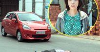 'Nắng 2' tung trailer hé lộ cảnh 'đau tim': Bé Nắng bị tai nạn trên đường tìm mẹ
