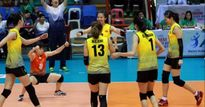 Bóng chuyền nữ châu Á: Việt Nam 'đè bẹp' Đài Loan, chinh phạt SEA Games