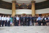 APEC: Mô hình lý tưởng cho hệ thống một cửa