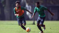 U.22 Indonesia muốn giành chiến thắng trước U.22 Philippines để mừng ngày quốc khánh