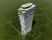Tập đoàn TMS: Động thổ dự án khách sạn và căn hộ 5 sao tại Quy Nhơn