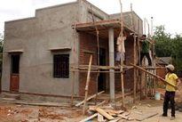 Hỗ trợ xây dựng nhà ở cho hộ gia đình là dân tộc thiểu số, hộ nghèo và gia đình chính sách
