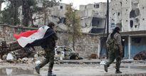 Quân đội Syria tiến thêm 25 km, IS hoảng loạn chống đỡ ở Raqqa