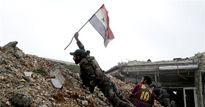 Quân đội Syria đánh bật khủng bố khỏi biên giới với Jordan