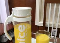 Sữa bí đỏ – Loại sữa 'thần tiên' giúp tăng 7kg/7 ngày