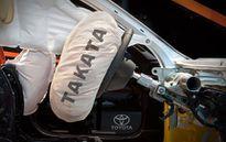 Thực hư chuyện túi khí xe Toyota không chịu bung