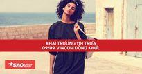 Loạt item giá rẻ chỉ từ 129.000VNĐ 'đổ bộ' ngay trong phiên bản tiếng Việt của website H&M