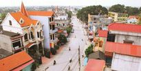 Kinh Môn- Hải Dương: Nỗ lực về đích huyện nông thôn mới