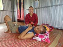 LD1796: Gia đình người đàn ông bị tai nạn chấn thương sọ não kêu cứu