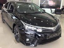 Giá cao chót vót, Corolla Altis 2.0V của Toyota 'ế' thảm hại