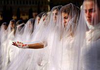 Lebanon bỏ luật kết hôn với kẻ hiếp dâm