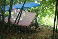 Thừa Thiên – Huế: Dân dựng lều canh gác suốt đêm ngăn 'cát tặc' hoành hành