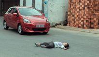 Bé Nắng bị xe tông nguy kịch ngay trước mặt mẹ Mưa trong trailer 'Nắng 2'