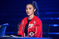 Trương Nhi nói không với trang phục thiếu vải