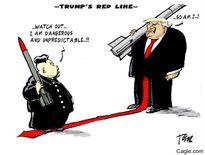 Hàn Mỹ tương phùng, cảnh cáo Triều Tiên đã vượt quá 'lằn ranh đỏ'