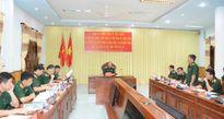 Đoàn công tác Bộ Quốc phòng kiểm tra công tác kỹ thuật tại Gia Lai