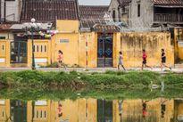 Khám phá phố cổ Hội An qua cuộc thi chạy marathon quốc tế