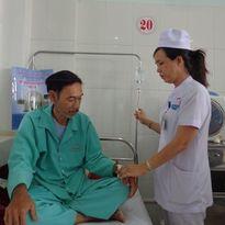 Quảng Trị: Cứu sống người bệnh nhồi máu động mạch mạc treo tràng trên hiếm gặp