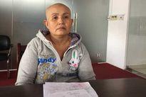 Mẹ ung thư nuôi cháu ngoại thay con tâm thần