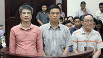 Xử phúc thẩm vụ Vinashinlines: Y án tử hình Trần Văn Liêm, Giang Kim Đạt