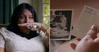 Con gái phát hiện ra bí mật suốt đời của mẹ sau bức ảnh
